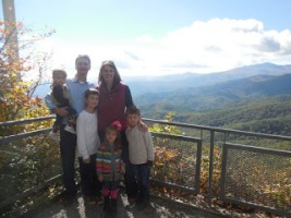 Blowing Rock 2