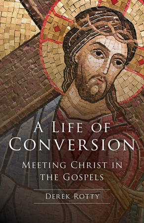 A Life of Conversion Cover Art
