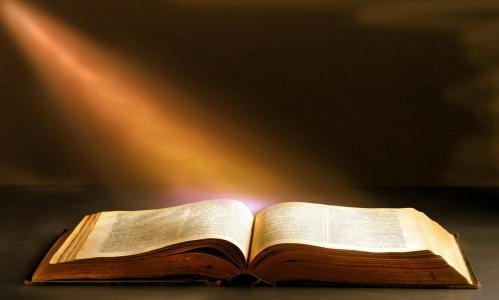 Bible & Light